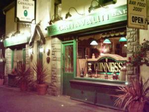 Canauvan Pub