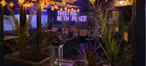 The Terrace, Harrisons